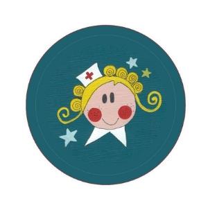 badge infirmiere fecamp