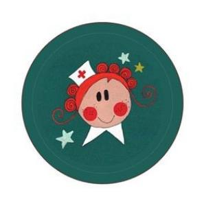 badge infirmiere evreux