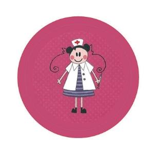 badge infirmiere alençon